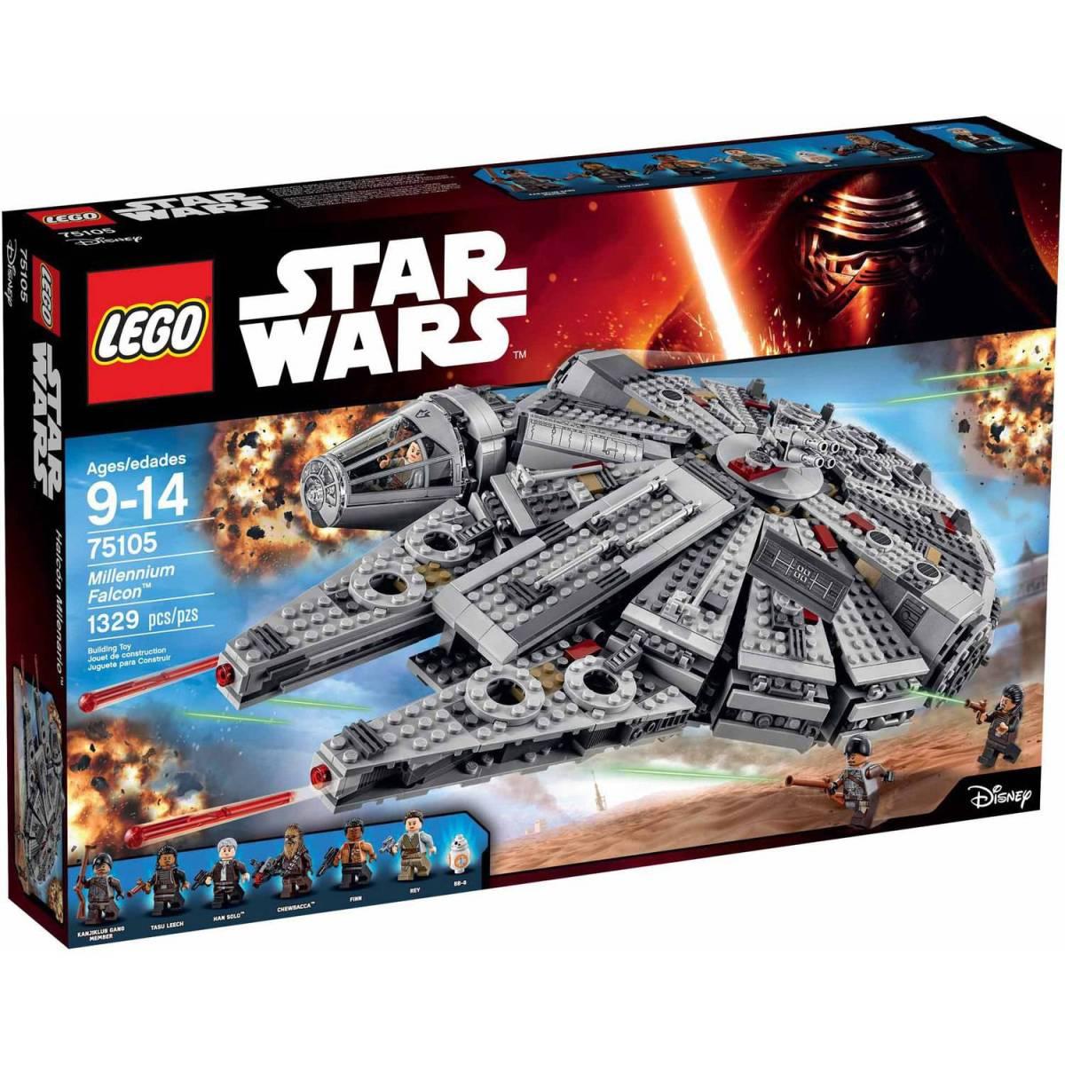 Walmart: Lego Star WarsSets